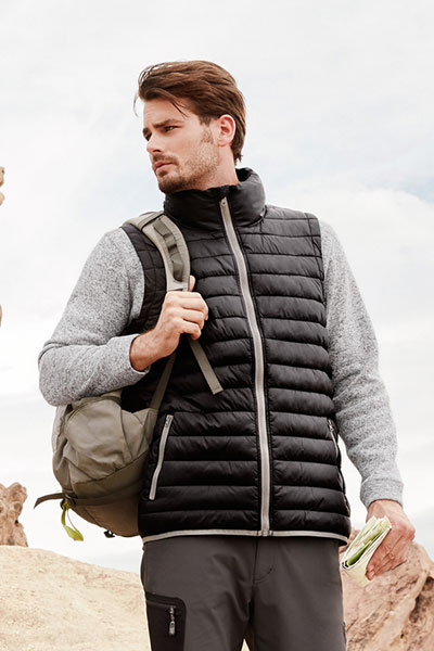 Active Padded Gilet